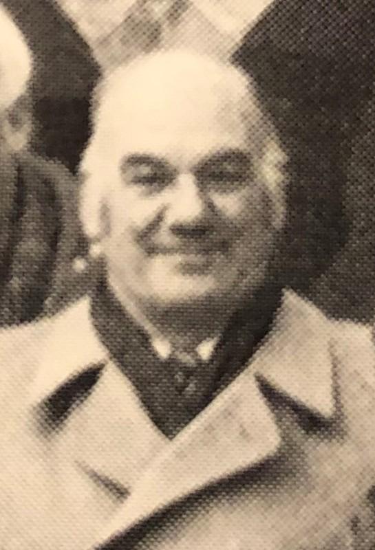 Karl Schweizer sen.  (1923 - 1997)
