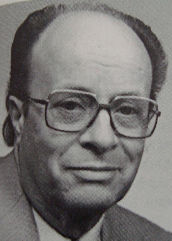 Lucien Schmidlin (1918 - 2006)