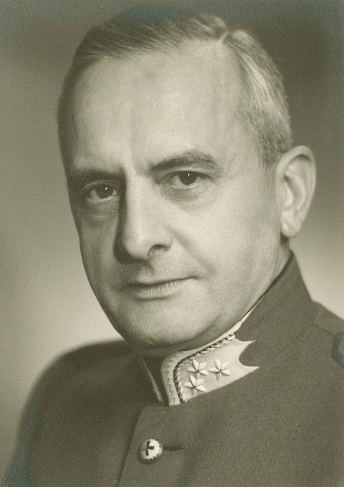 Dr. Hans Speich (1900 - 1980)
