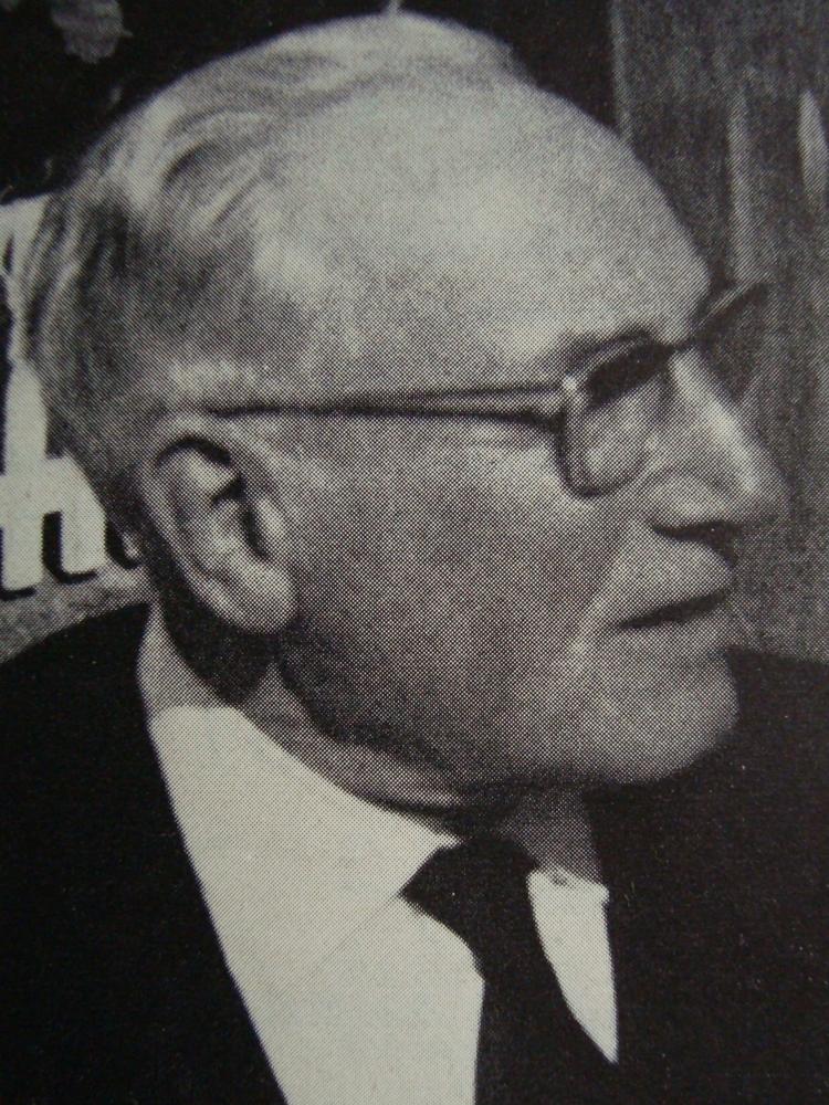 Paul Graf (1896 - 1964)