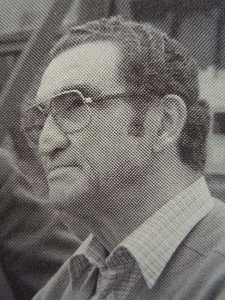 Dr. Hermann Achten (1911 - 1990)