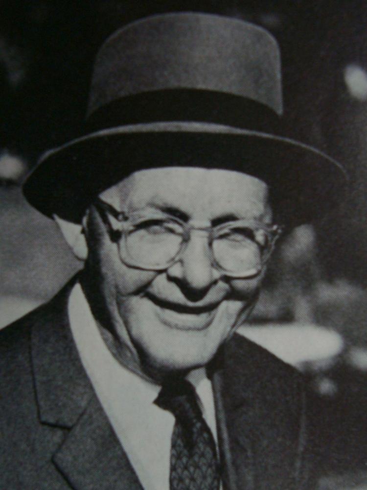 Hans Vogt (1902 - 1975)