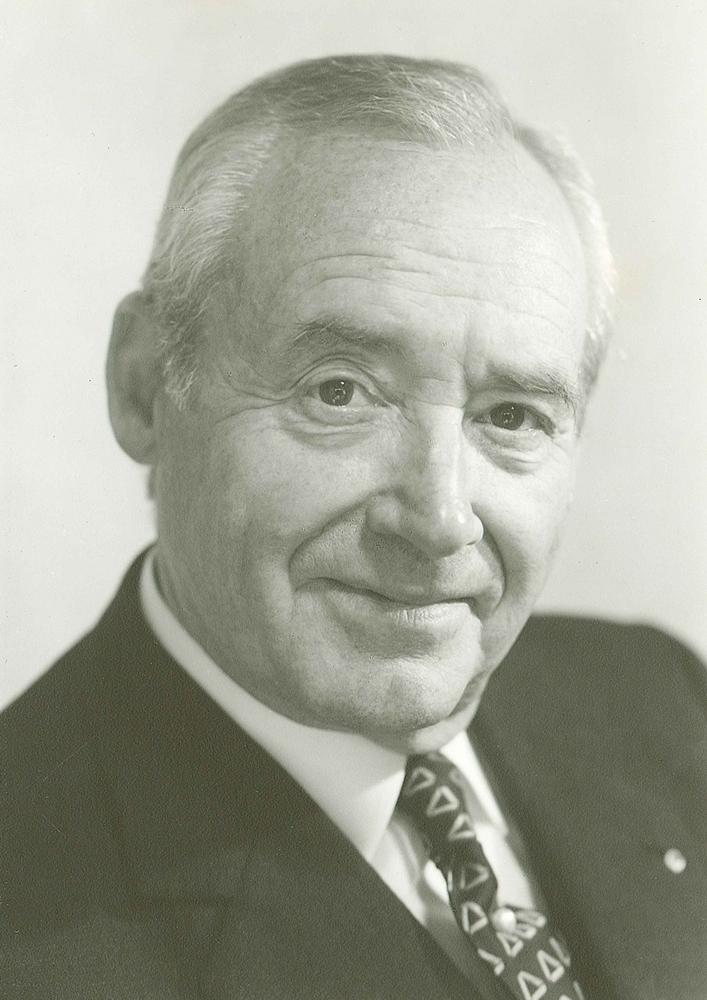 Kurt Girard (1912 - 1986)