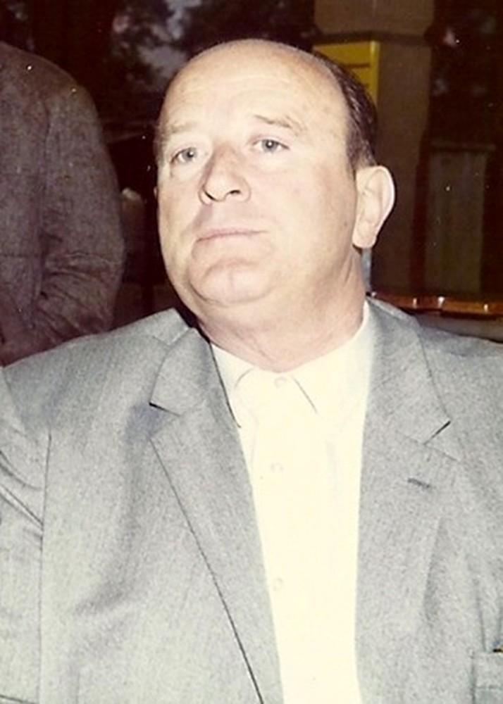 Dr. Erich Schmitt (1912 - 1979)