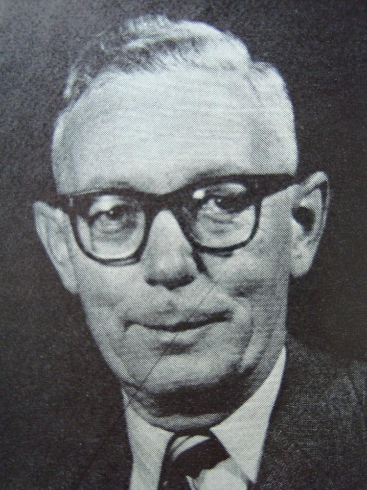 Hans Martin (1903 - 1970