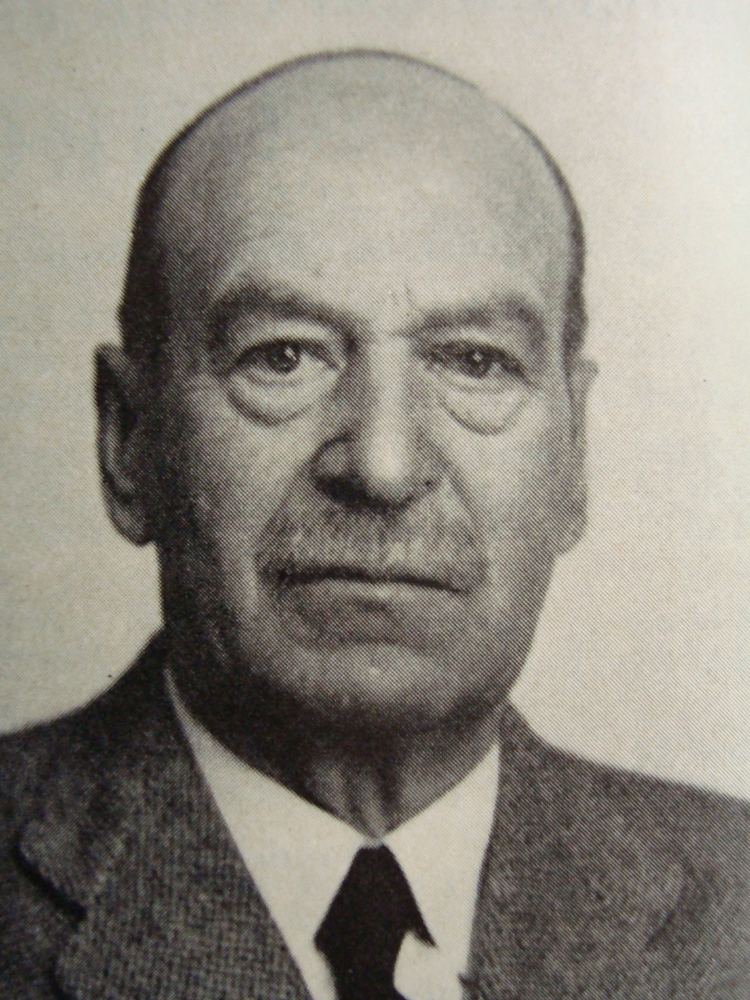 Emil Stingelin (1877 - 1966)