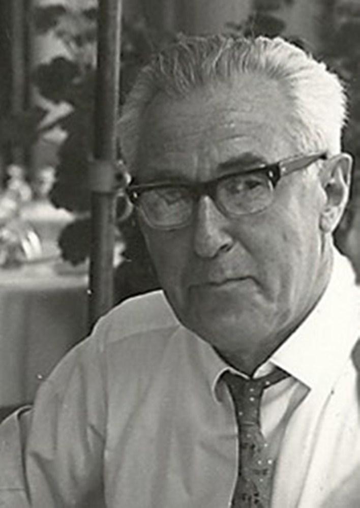Edwin Hefti (1903 - 1973)