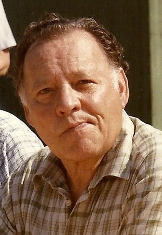 Dr. Alfred Schaffner (1914 - 2011)