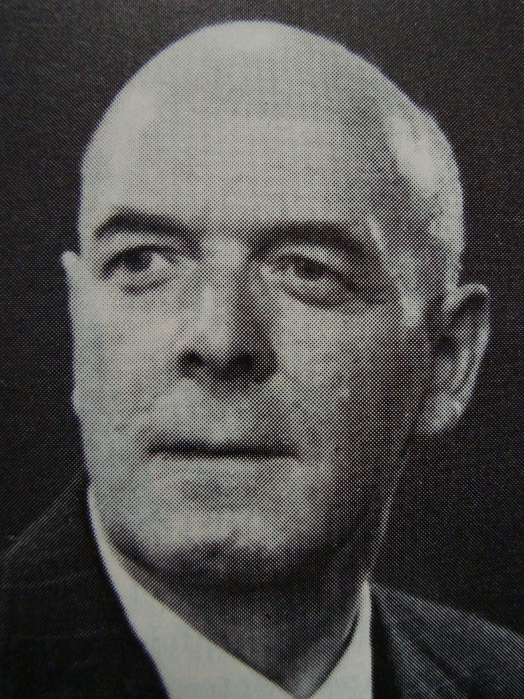 Werner Grosjean (1908 - ?)
