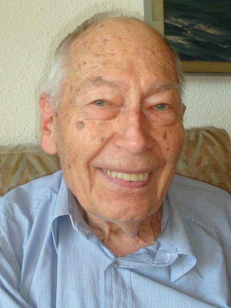 Jean-Nicolas Voellmy (1927 - 2015)
