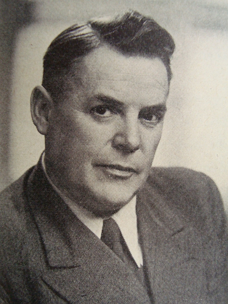 Eduard Kümin (1901 - 1986)
