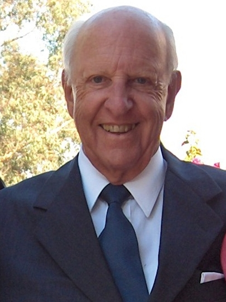 Dr. Rudolf Werenfels (1927 - 2012)