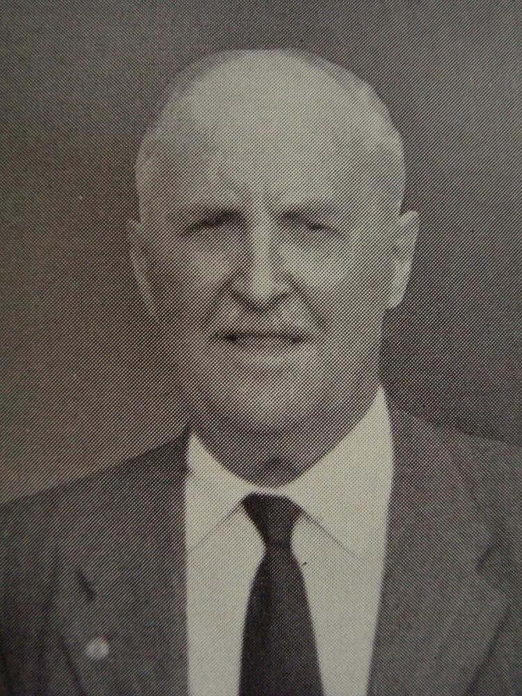 Cäsar Wassmer (1882 - 1965)