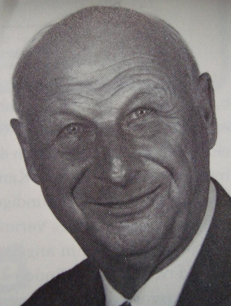 Heinrich Glarner (1914 - 2007)