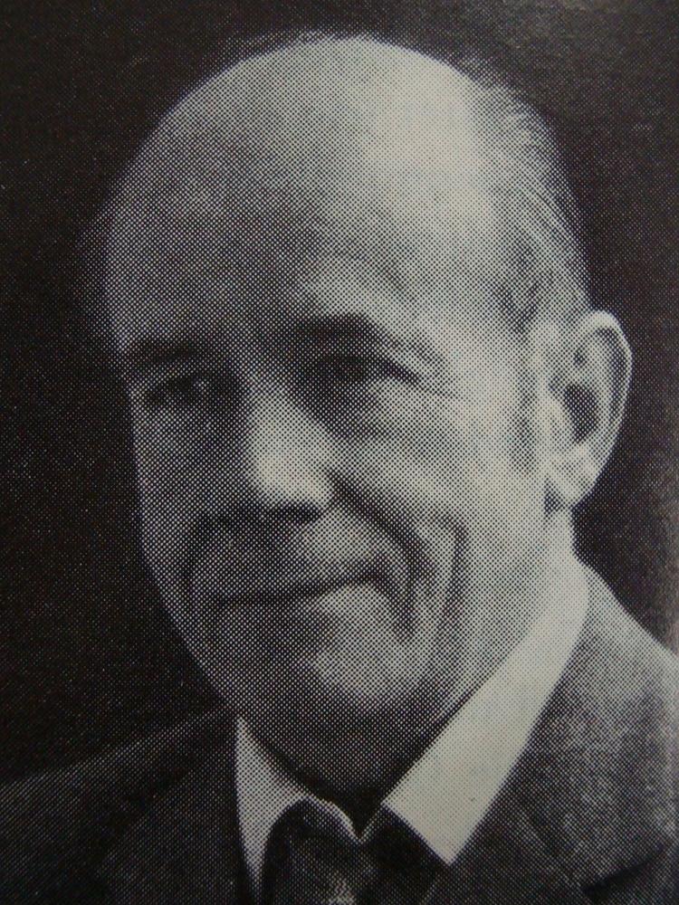 Theodor Müller - Kriegel (1915 - 1977)
