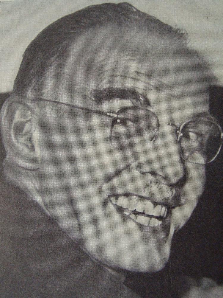 Gustav Bürgin (1895 - 1976)