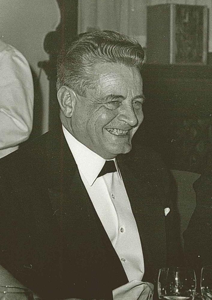 Felix H. Riedtmann (1912 - 1987)
