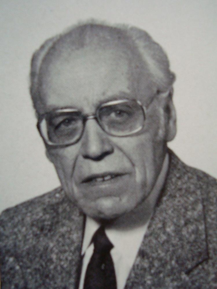 Lux Leuzinger (1909 - 1980)
