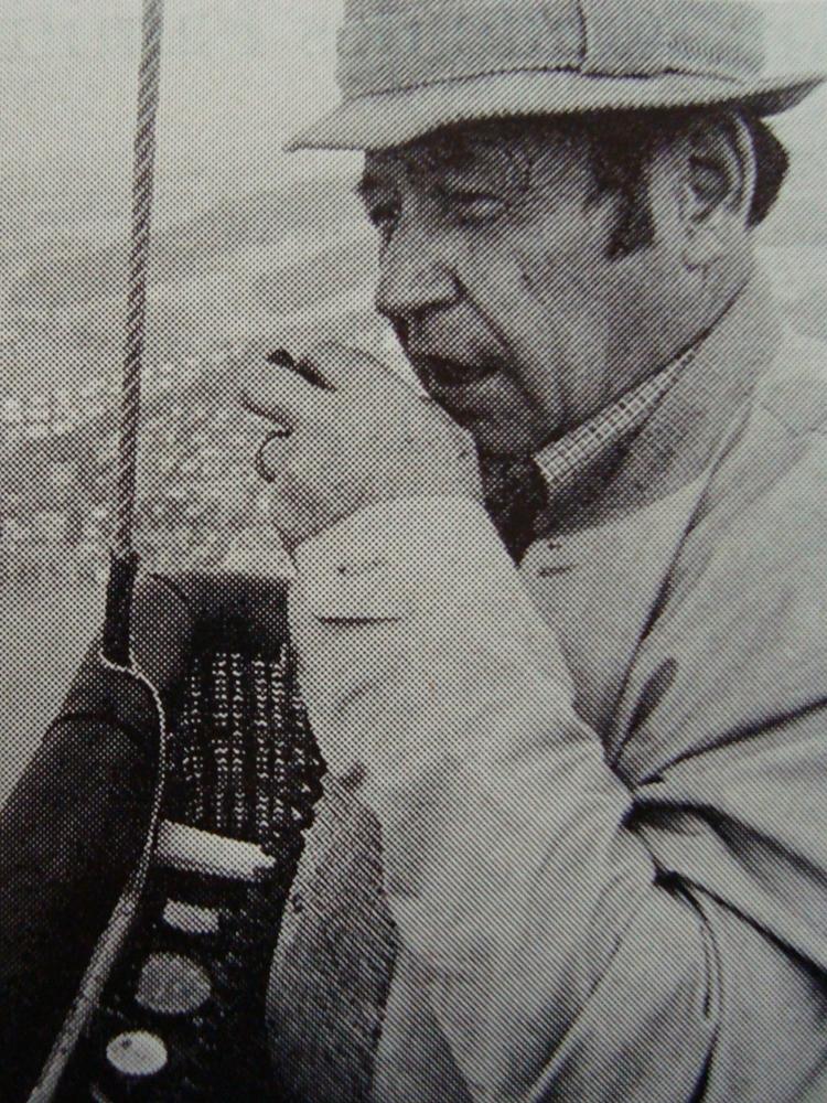 Fritz Rickenbacher (1908 - 1978)