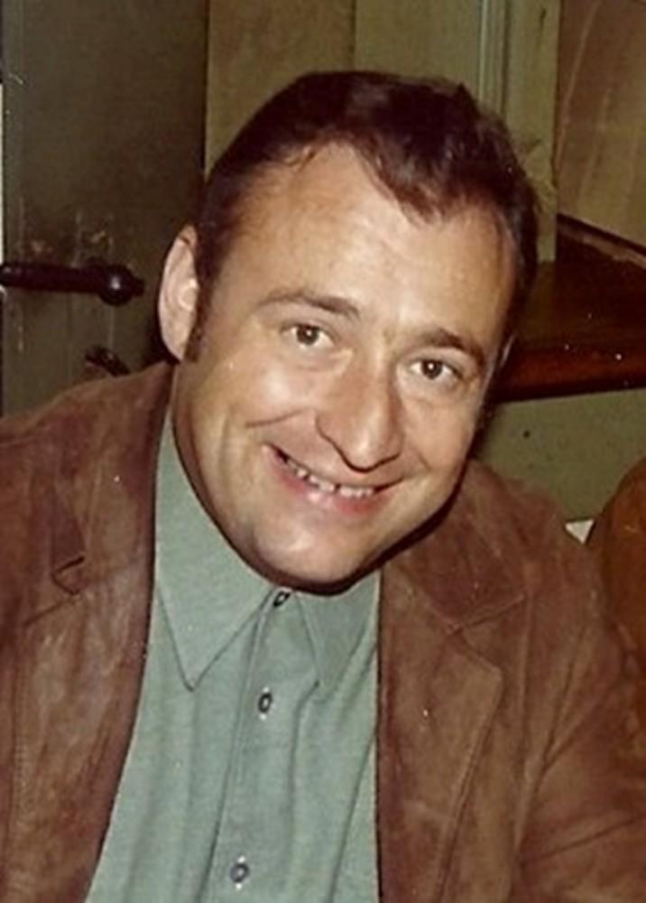 Hans Rudolf Labhardt (1935 - 2006)