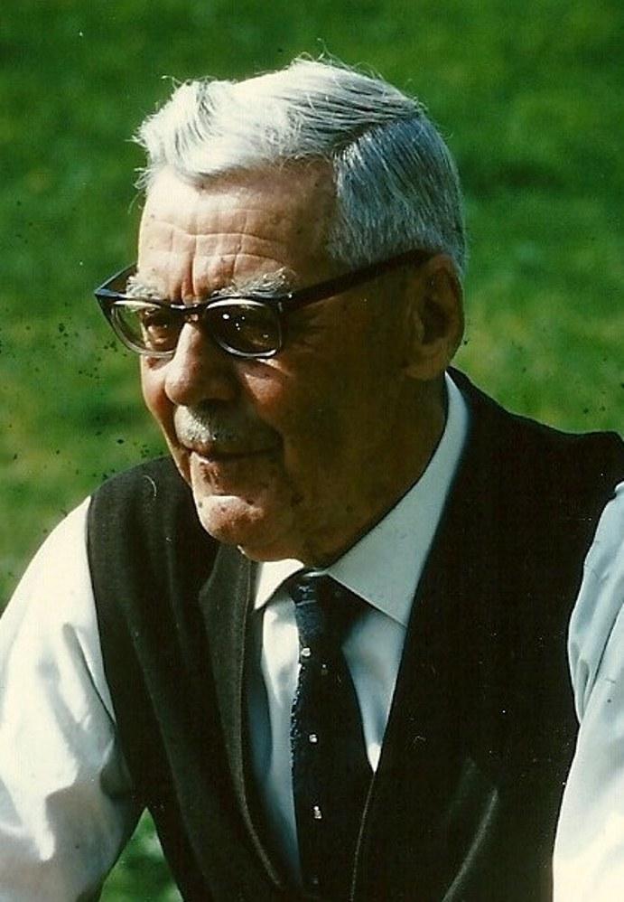 Karl Nafzger (1892 - 1977)