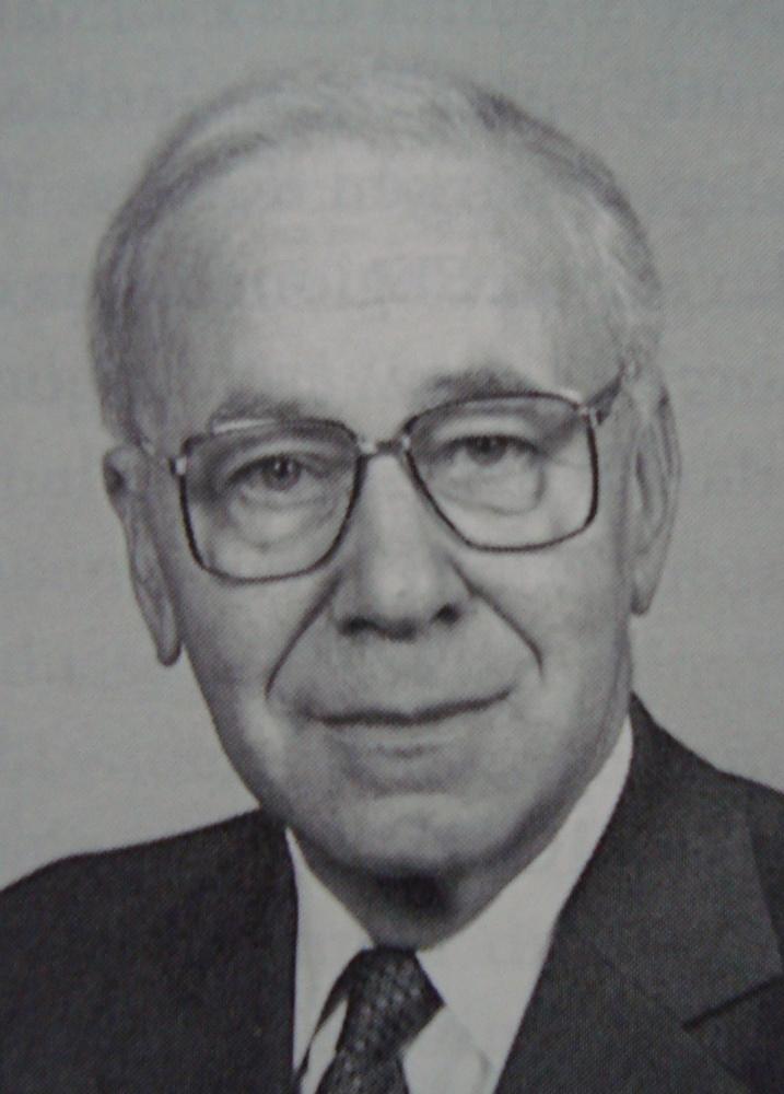 Hartmann F. Ammann (1925 - 1988)