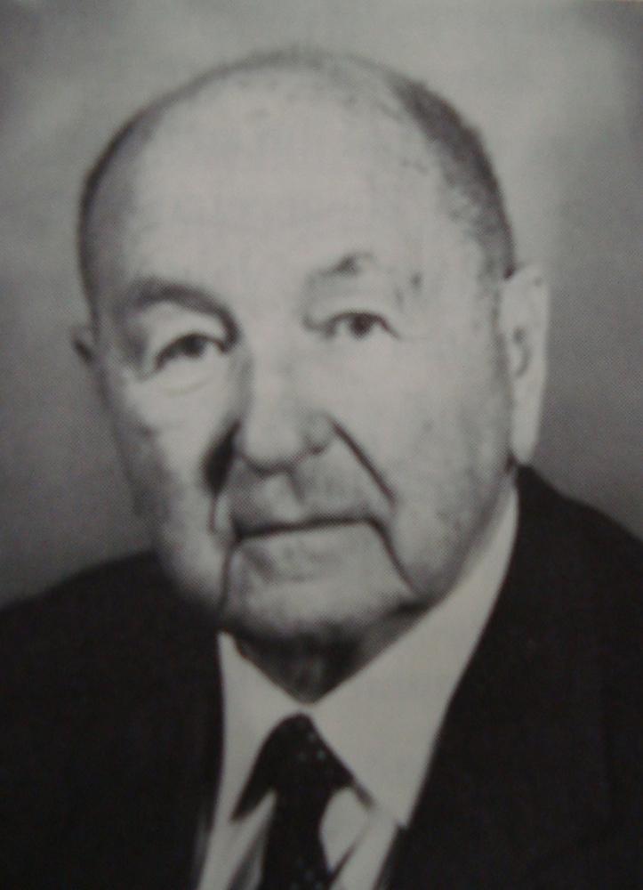 Ernst Müller (1905 - 1991)