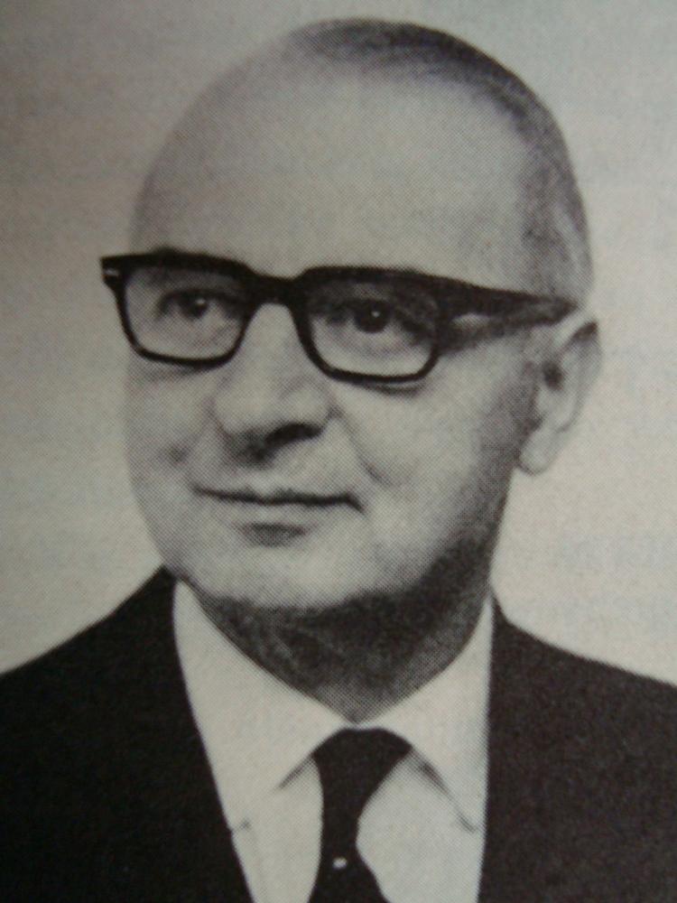 Paul Grieder (1902 - 1982)