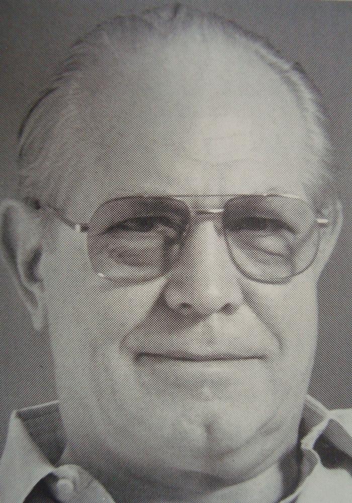 Rolf Rohrer (1932 - 1993)