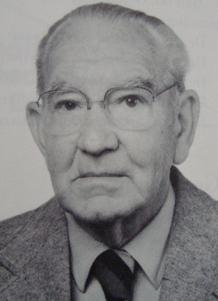 Otto Schächtelin (1915 - 1990)