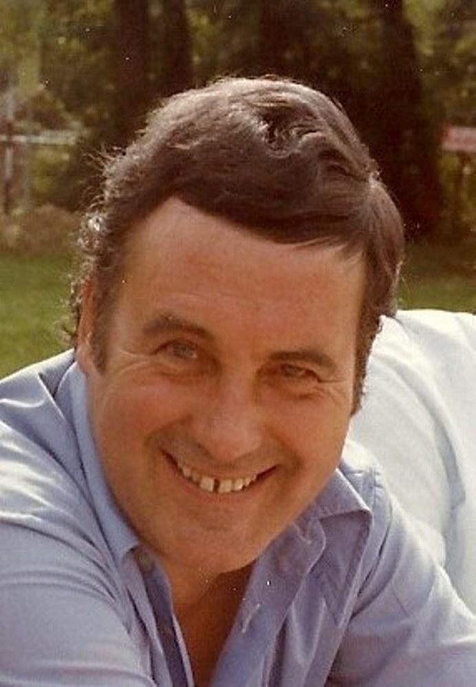 Otto Markès (1925 - 2001)