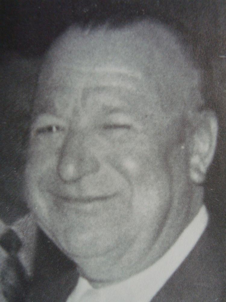 Bruno Vogel - Müller (1911 - 1989)