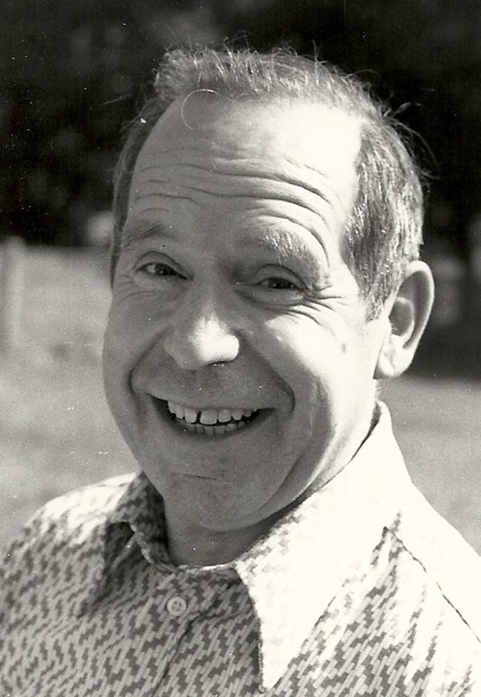 Hans Schmidlin (1924 - 1990)