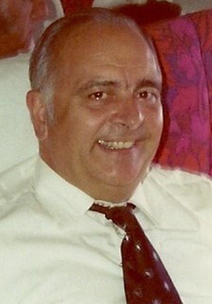 Dr. Harald Muhr (1925 - 2015)