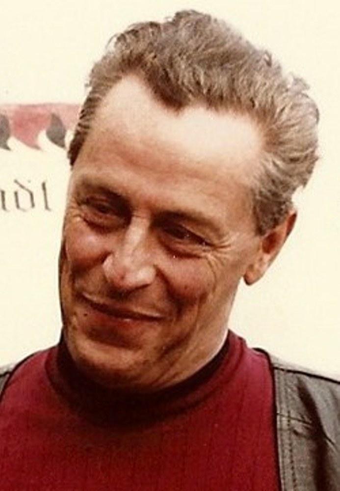 Louis Frei (1928 - 1990)