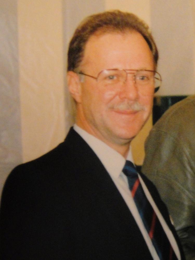 Schaffner Eduard (1944 - 2007)