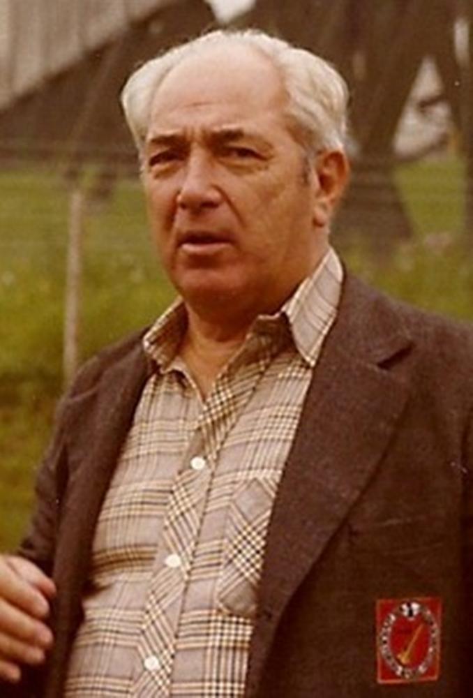 Paul Vogt (1914 - 1999)