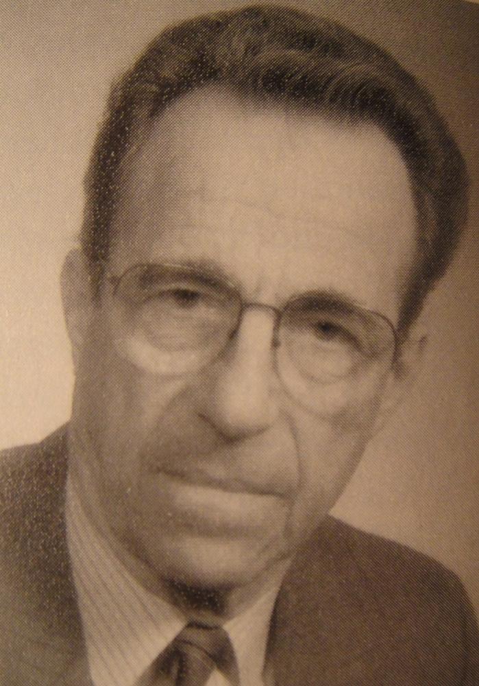 Eduard Brühlmeier (1919 - 2015)