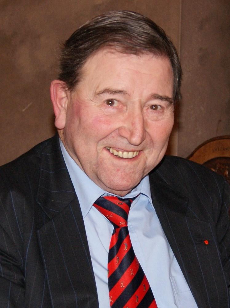 Roland Stauber (1933 - 2014)