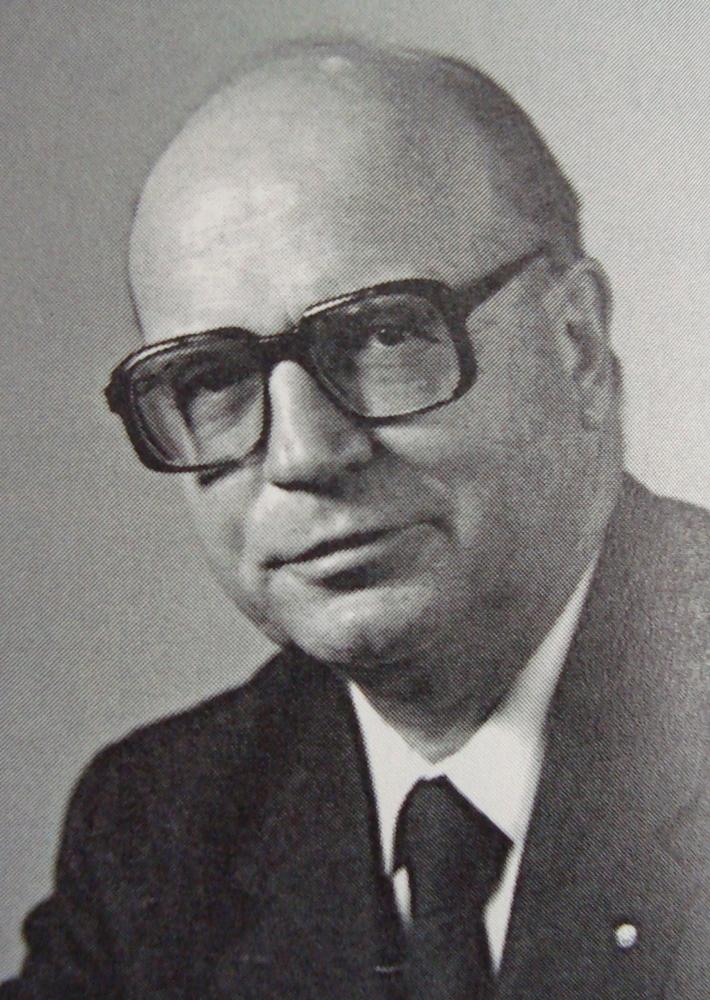 Max Herzig (1918 - 2009)