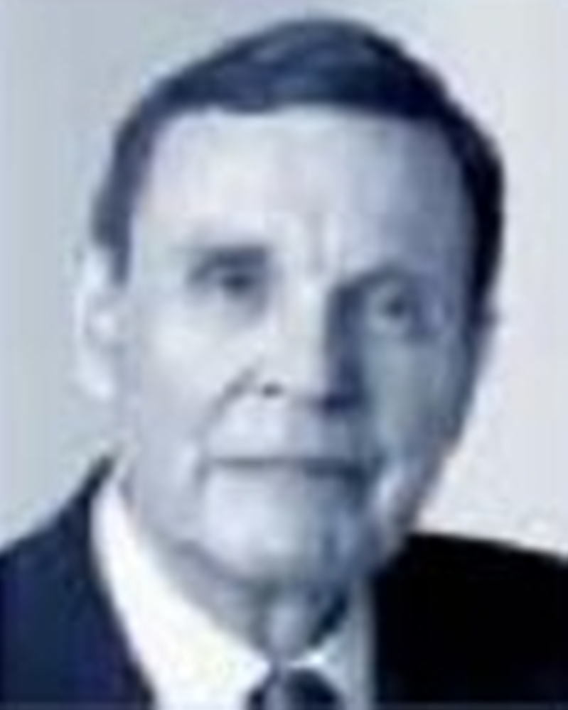 Dr. Beat A. Sarasin (1932 - 2011)