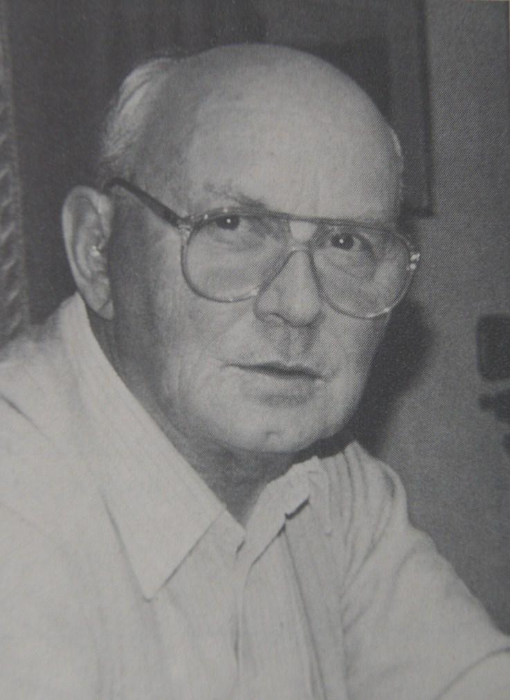 Richard Schmid (1920 - 2011)