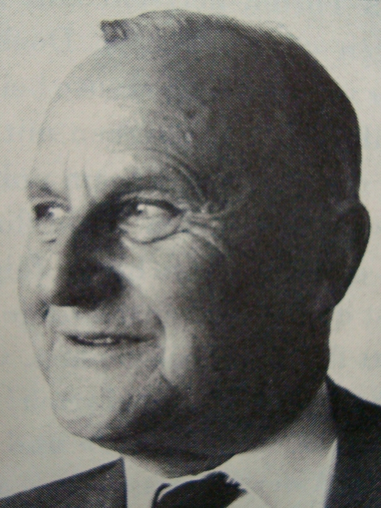 Erich Mathiss (1905 - 2001)