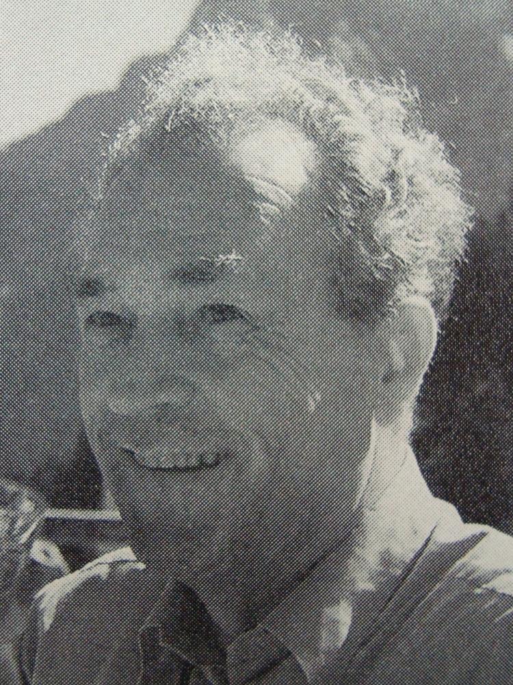 Werner Strebel (1919 - 2012)