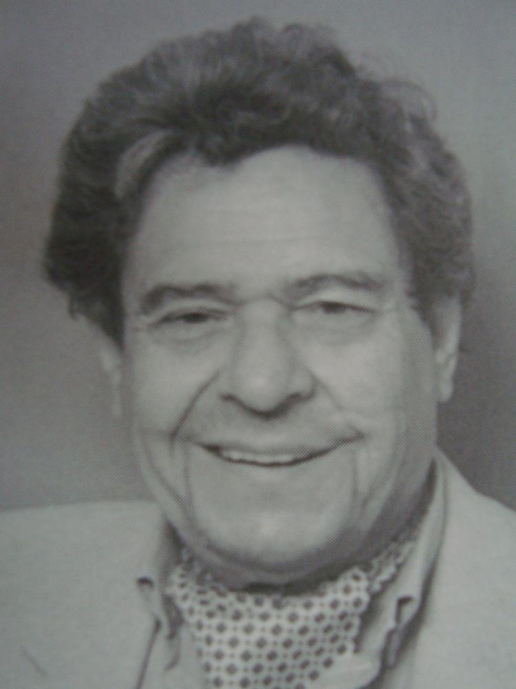Dr. Rudolf Passet (1918 - 1997)