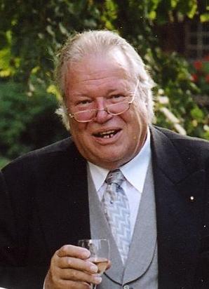 Dr. Rudolf W. Boos (1937 - 2018)