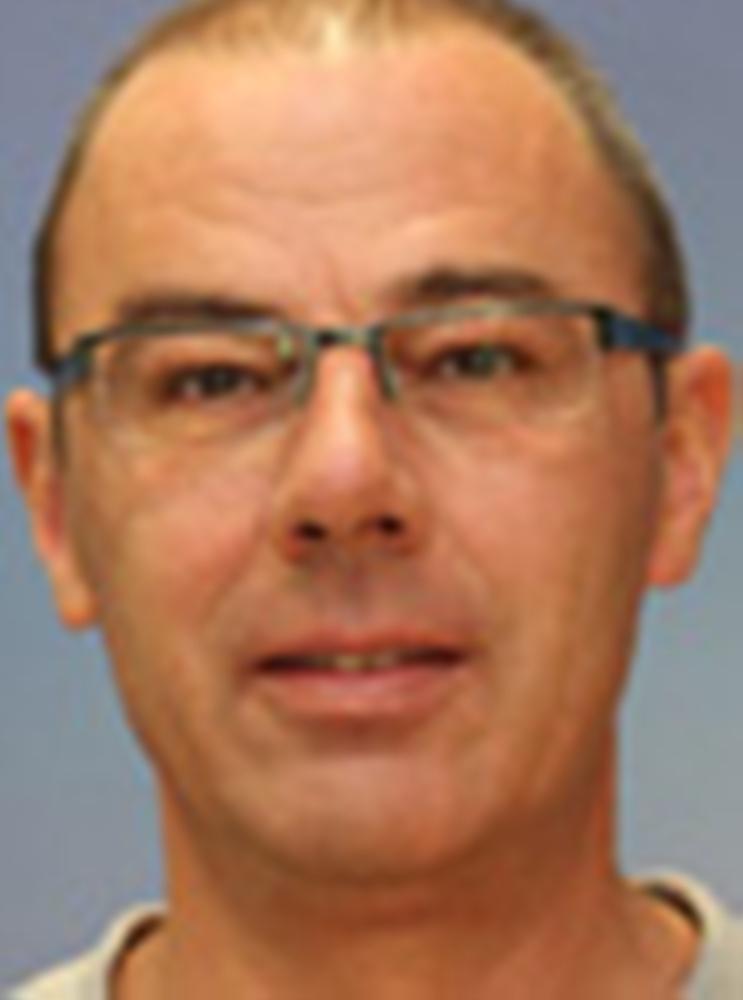 Markus Goepfert (1961 - 2014)
