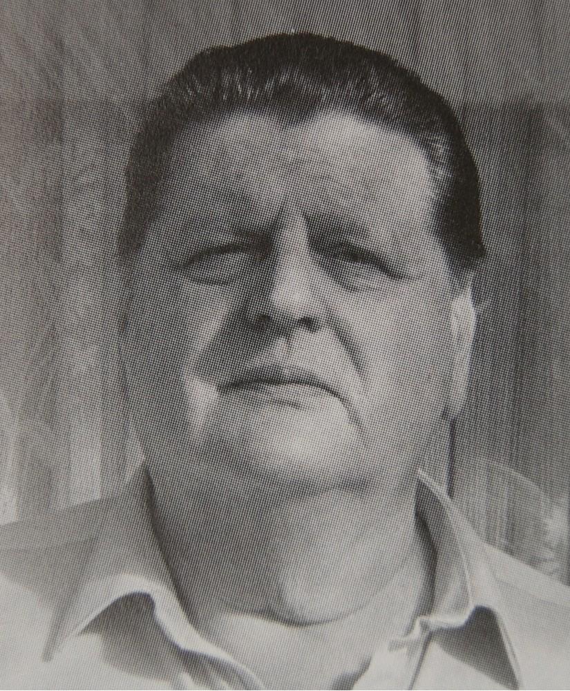 Theodor Fuchs (1934 - 2012)