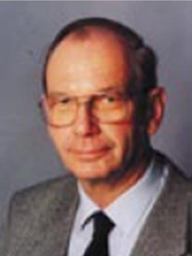 Dr. Vincent von Sinner (1922 - 2005)