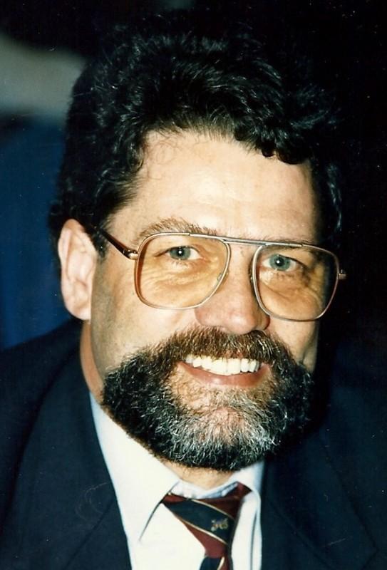 Heinz Weisskopf (1946 - 2021)